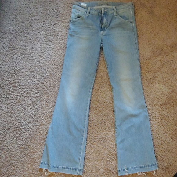Joe's Jeans Denim - Joe's flare jeans